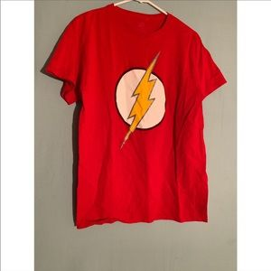 DC The Flash Women's Short Sleeve T-Shirt